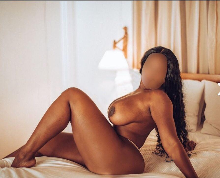 Jasmine Fields escort